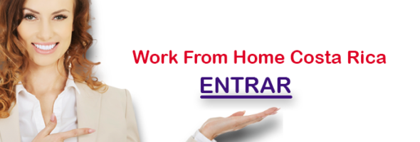 Work From Home Costa Rica